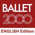Ballet2000 ENGLISH