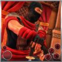 Hero Ninja Fight