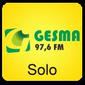 Gesma FM - Sukoharjo