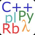 VisiScript Text Editor