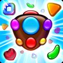 Sugar Candy Mania - Match3