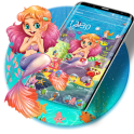 Magic Mermaid Theme