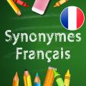 French synonym