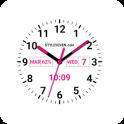 Analog Clock AW Plus-7 PRO