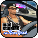 Mad Stories in New York 2018 Sandbox Style Project