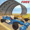 Formula Car Racing Chase