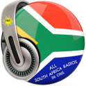 All South Africa Radios in One Free