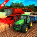 Village Tractor Farming