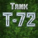 Radio Tank T-72