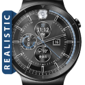 Diamond Elegance HD WatchFace Widget LiveWallpaper