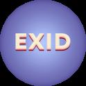 Lyrics for EXID (Offline)
