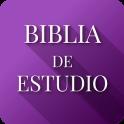 Bible Study Reina Valera in Spanish