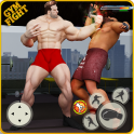 Virtual Gym Fighting