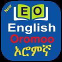 English Afaan Oromo Dictionary Offline