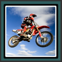 Live Wallpapers - Motocross