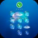 AppLock Theme - Jellyfish
