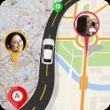 GPS Buscador de Rutas