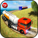Oil Tanker Truck Pro Driver 2018: Transport Fuel
