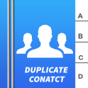 Duplicate Contacts Finder Remover