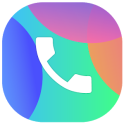 Live Color Call Screen Theme Phone X OS 11 Dialer