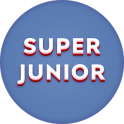 Lyrics for Super Junior (Offline)