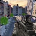 Solo Army Sniper Disparos