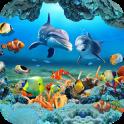 Fish Live Wallpaper 3D Aquarium Background HD 2018