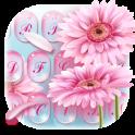 Flower Drop keyboard