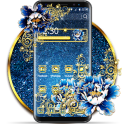 Luxury Flower Theme