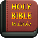 Multi Versions Bible offline free