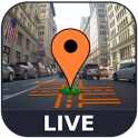Live Map and street View - Satellite Navigation