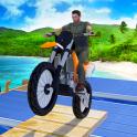 Xtreme Real Stunt Bike Racing