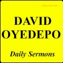 David Oyedepo Daily Sermons