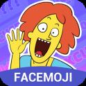 Sassy GIF Sticker & Emoji Keyboard