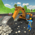 Highway Construction Game
