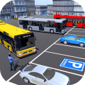 Tourist Drive Bus Parking Simulator: bus game 2019