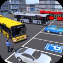 Tourist Drive Bus Parking Simulator: bus game 2019