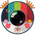 Cámara Selfie (HD Plus) ⚜️