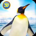 Penguin Family Simulator