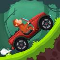 Jungle Hill Racing