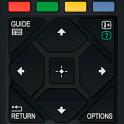 TV Remote for Sony TV (WiFi & IR remote control)