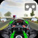 VR Ultimate Traffic Bike Racer 3D