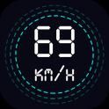 GPS Speedometer, Distance Meter