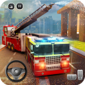Rescue Fire Truck Simulator