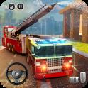 Rescue Fire Truck Simulator