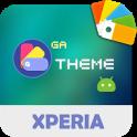 Pixel Theme