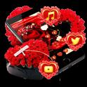 Rose Petal Theme