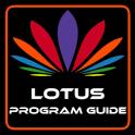 Lotus Program Guide