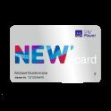 NEW Card App