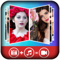 Photo Video maker with music - Slideshow maker VIT